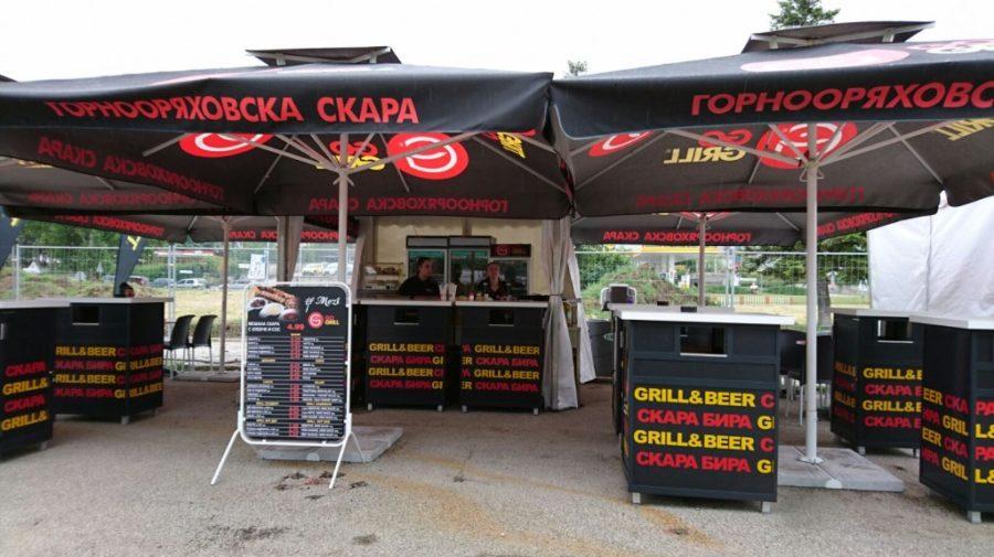 GO GRILL тръгва на турне заедно с Фестивала на Балканската скара