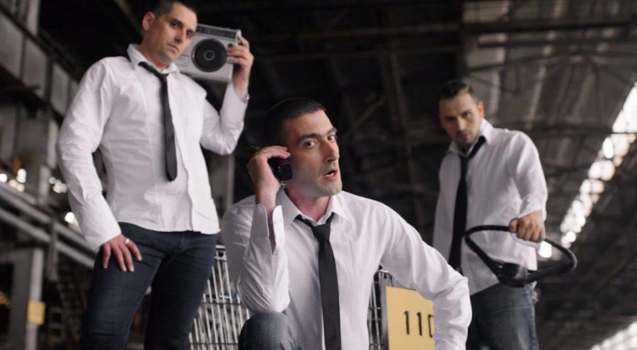 Братя Мангасарян се завръщат с нова версия на Бай Мангау с участието на GO GRILL